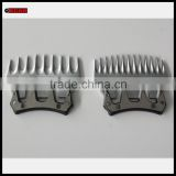 Hot sale sheep wool shear machine accessory cutter blade 9/13 straight teeth shearing comb