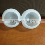 LED lamp PC Cover A60 A55 A45 A70 A80 plsatic Environmental protection