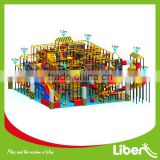 China Large Custom Design Children Soft Play Indoor Amusement park                                                                         Quality Choice