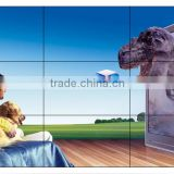 Factory made Samsung panel tv show background rental led video wall screen p6 xxxx for advertising