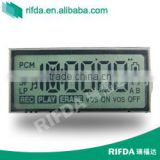 USB lcd, digital voice recorder pen,TN display LCD,character LCD display,LCD for mini voice recorder,LCD for recorder pen