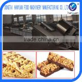 Healthy Snack Chocolate Nut Cereal Energy Bar Making Machine,cereal bar snack food machine