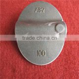 Cheap Bronze Casting Machining Parts Casting Foundry
