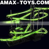 sr-5682G Space rail Glow in the Dark Space Rail