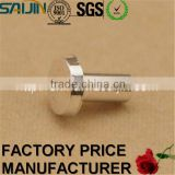Metal Dome Rivet Switch Silver Contacts
