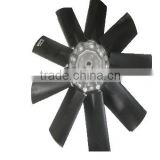 rotary air compressorair cooler fan blade atlas copco spare part industry compressor parts