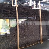 Chinese Black Portopo Granite Big Slabs