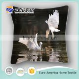 2016 100% Cotton Animal Bed Home Decor Sofa Backrest Pillow Cushion Cover