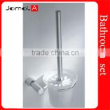BATHROOM ACCESSORY TOILET BRUSH AND HOLDER SET                                                                         Quality Choice