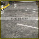 305x305mm Sanded pietra grey marble floor tiles