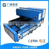 Carton paper switch board cutting machine , paper board die cutting machine , carton board cutting machine
