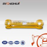 con rod,connector for excavator,connecting link,hydraulic excavator connecting rod DH220
