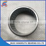 Flat cage thrust needle roller bearing NA4832