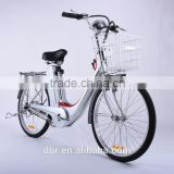 Diamondback 26'' classic laddies electric bicycle with 8 FUN rear wheel brushless motor