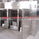 Baking finish Oven/Tray dryer for industry with CE
