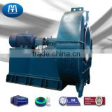 High temperature Garbage incineration power DC blower fan