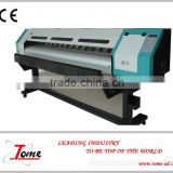 6 feet flex banner printing machine/Digital vinyl banner printer                                                                                                         Supplier's Choice