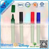 Office Stationery oil-based Multi Color Waterproof Permanent surgical skin marker pen