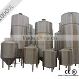 Commercial Turnkey Beer Brewery Brewing Equipment for sale                                                                         Quality Choice