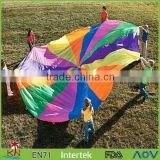 Parachute Toys Outdoor Toys for Kindergarten-PH03