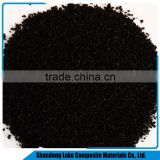 Best quality black color crumb rubber powder waterproof HDPE