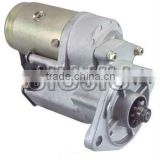 (2-1193-ND) car starter Isuzu Chevrolet, GMC motor Denso OSGR auto part 2.0kW/12 Volt