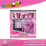 decorative gift professional girls hair beauty set toys,hair salon toy,hair dryer toy