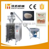 Quality assurance bread yeast packing machine