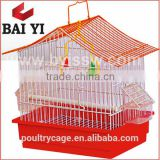 New Design Hot Sale Stainless Steel Bird Cage Wire Mesh (wholesale,good quality,Made in China)