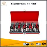 131PC Thread Repairing Tap Tool Set complete tool box set