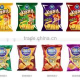 potato chips packaging/banana chips packaging bag