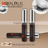 Real plus Eyelash Growth Serum Private Label Eyelash Packaging