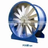 POG Series Rotary Blade Low Noise Axial Fan'/high pressure centrifugal fan/factory ventilation blower fan/ventilator