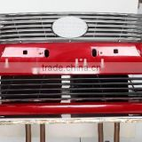 Factory wholesale price for es350 2007-2013 Lexus bumper + middle grill +fog light                                                                         Quality Choice