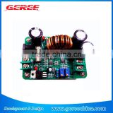 DC Power Supply Boost Converter 10-60V to 12-80V 10A Max 600W dc dc converter step up adjustable power supply