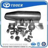 tungsten carbide button bits/rock drilling tool