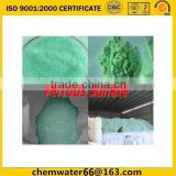 Best Quality of Ferrous sulfate for Pesticide with SGS Certification