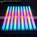 hot selling bright colored Nightclub Led Light CE/ROHS factory Led Digital Tubes RGB tubes
