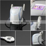 Vascular Lesions Removal Latest Products In Market 2013 Ipl+Rf E-Light Equipment Skin Care