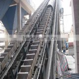 Environment and safety easily operation bucket host for cement clinker conveyor equipment