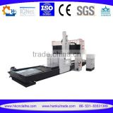 GMC2010 High Speed CNC Vertical Milling Machine Double Column Gantry Type Machining Center CNC Milling Machine