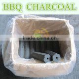 BBQ charcoal application lemon wood charcoal