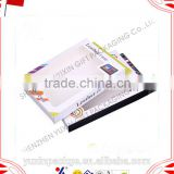 new product best selling custom made cardboard phone case paper packaging box tray alibaba china