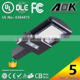 UL cUL DLC Approved High Efficiency 277V 347V 1000W Replacement LED Shoe Box Parking Lot Area Light