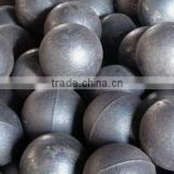 high quality and low price 1 inch-6 inch casting grinding media steel ball