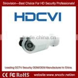 small size bullet camera outdoor use IP66 waterproof HD CVI 1.0 MP