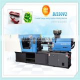 Plastic Injection Molding Machine 330 Ton to make shoes product
