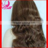 Fashion Virgin Indian Hair Full Lace Wig Human Hair Extension Human Hair Wigs For Black Women