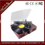 new phonograph usb sd mini phonograph record player wholesale