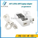 45W White Laptop Adapter for Apple iBook G4 Power Adapter Charger